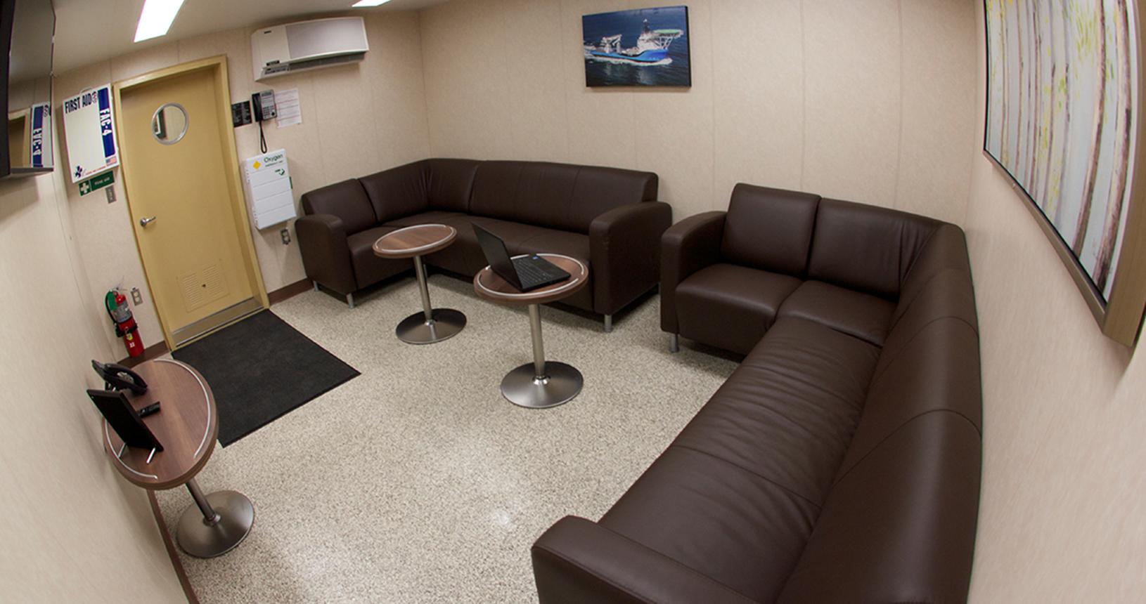 Lounge Room No.2